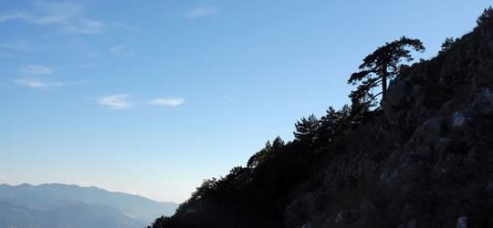 Parco Nazionale Pollino