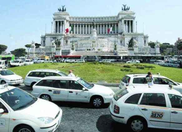Sciopero+Liberalizzazione+Roma