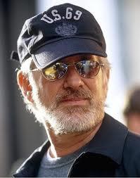 Spielberg con cappello