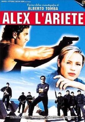 Alex l'ariete - locandina