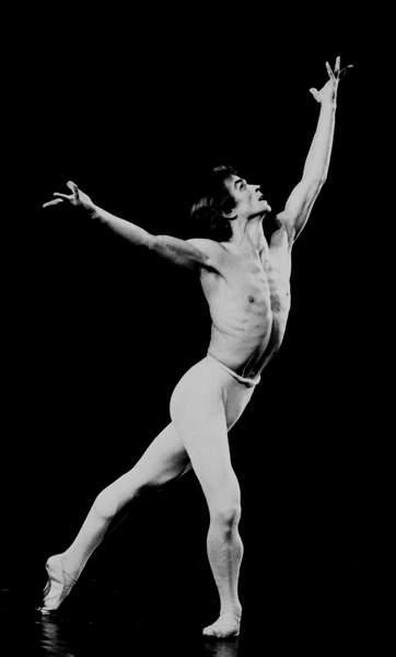 nel 1974, foto Francette Levieux