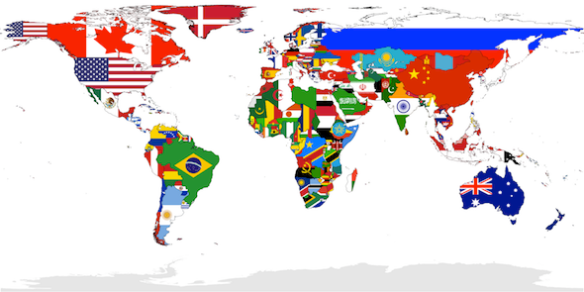 Tutto il mondo